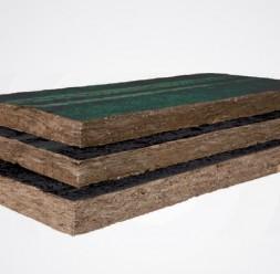 Vata minerala de sticla pentru plafoane si intradosuri KNAUF INSULATION