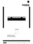 Detaliu de planseu termoizolare unui planseu pe structura de lemn la un pod nelocuibil KNAUF INSULATION