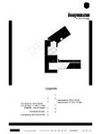 Detaliu de planseu termoizolarea unui planseu pe structura de lemn intre doua spatii incalzite KNAUF INSULATION
