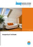 Catalog acoperisuri inclinate  KNAUF INSULATION - NaturBoard FIT, NaturBoard FIT PLUS