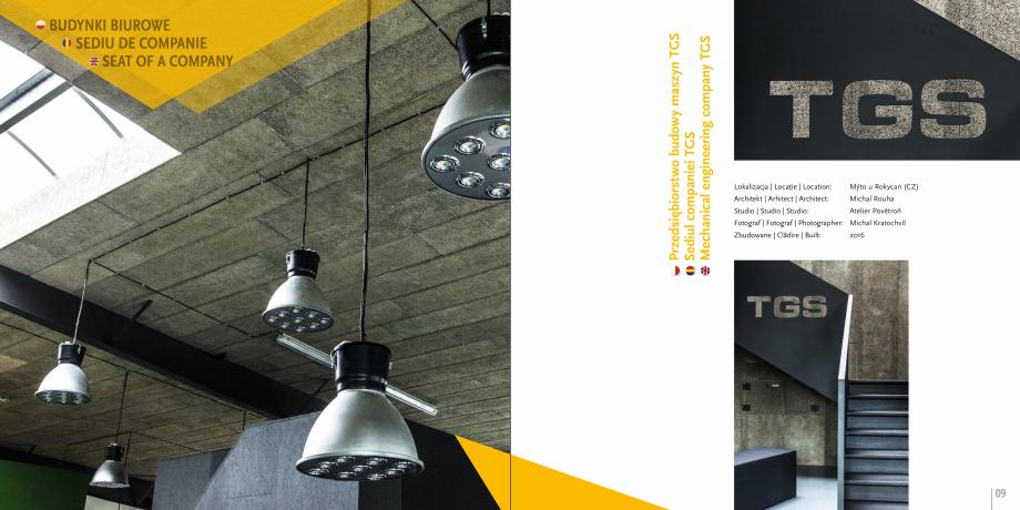 Pagina 6 - Placi din fibre de lemn cu liant pe baza de ciment - Heraklith KNAUF INSULATION Catalog, ...