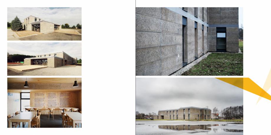 Pagina 13 - Placi din fibre de lemn cu liant pe baza de ciment - Heraklith KNAUF INSULATION Catalog,...