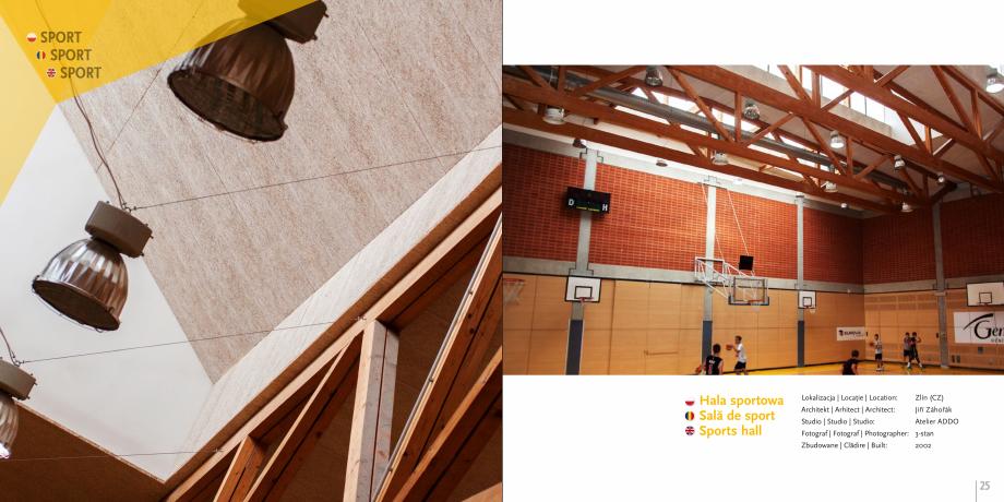 Pagina 14 - Placi din fibre de lemn cu liant pe baza de ciment - Heraklith KNAUF INSULATION Catalog,...