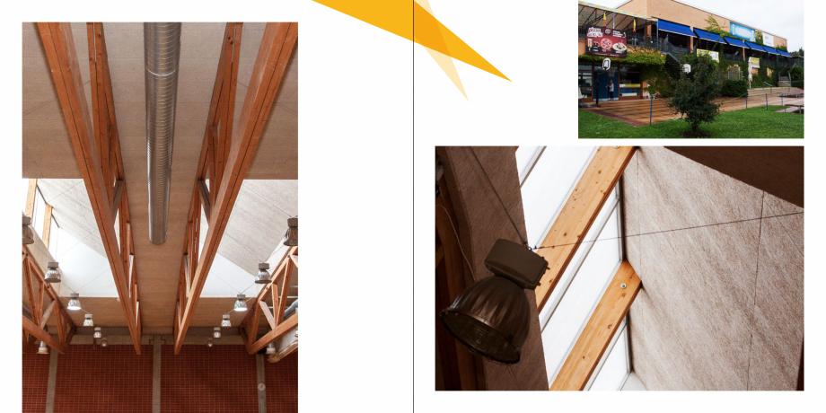 Pagina 15 - Placi din fibre de lemn cu liant pe baza de ciment - Heraklith KNAUF INSULATION Catalog,...