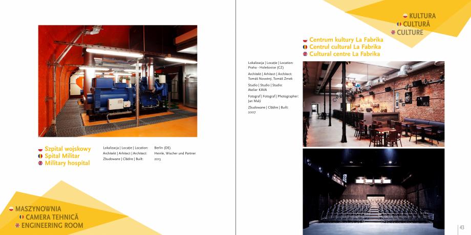 Pagina 23 - Placi din fibre de lemn cu liant pe baza de ciment - Heraklith KNAUF INSULATION Catalog,...