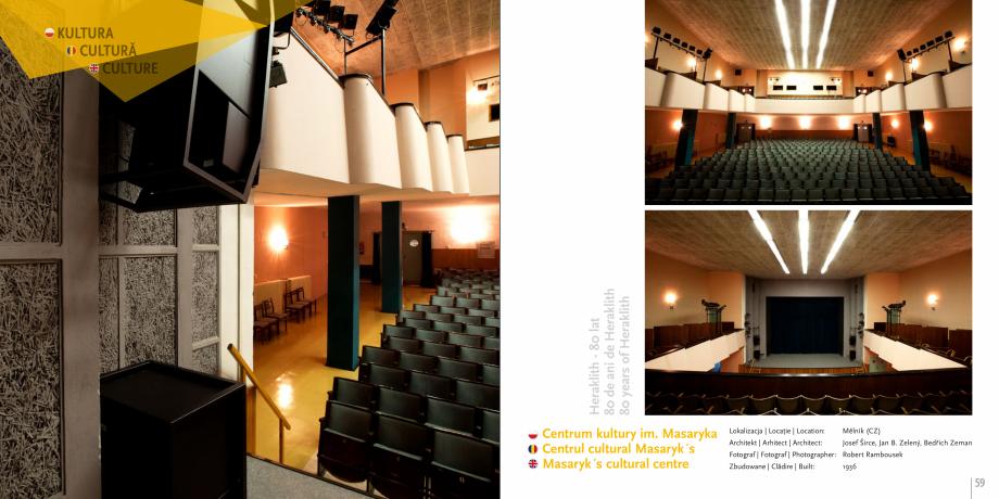 Pagina 31 - Placi din fibre de lemn cu liant pe baza de ciment - Heraklith KNAUF INSULATION Catalog,...