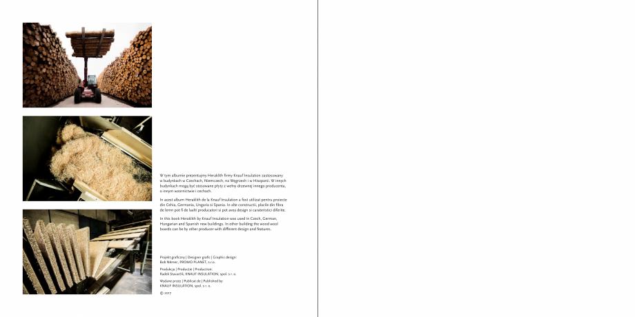 Pagina 44 - Placi din fibre de lemn cu liant pe baza de ciment - Heraklith KNAUF INSULATION Catalog,...