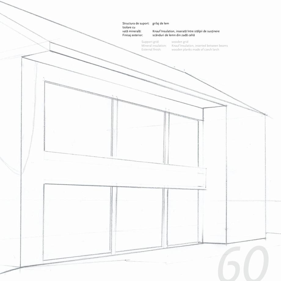 Pagina 57 - Fatade ventilate si pereti cortina KNAUF INSULATION Catalog, brosura Engleza, Romana
