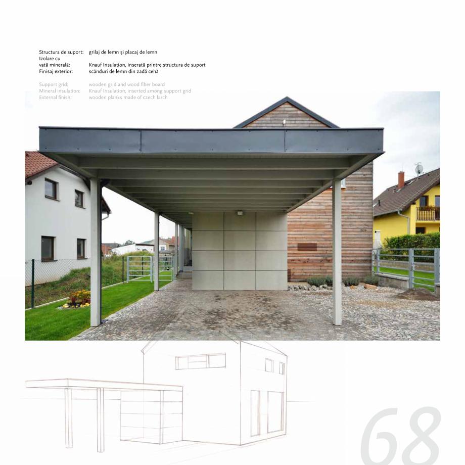 Pagina 65 - Fatade ventilate si pereti cortina KNAUF INSULATION Catalog, brosura Engleza, Romana