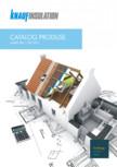 Catalog produse Knauf Insulation - 2021 KNAUF INSULATION