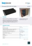 Membrana hidroizolanta - permeabila la vapori cu protectie UV KNAUF INSULATION - LDS 0 02 UV