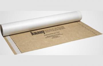Folii pentru controlul difuziei de vapori Gama de membrane LDS de la Knauf Insulation este compusa din membrane de difuzie si bariere importiva vaporilor cu diverse grade de etansare impotriva umezelii si penetrarii vaporilor.