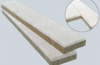 Vata minerala bazaltica pentru izolarea parcarilor