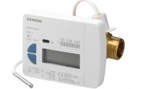 Contoare si repartitoare pentru energie termica Contoarele SIEMENS se pot monta ca unitati compacte cu ecran sau ecranul se poate monta pe o locatie la distanta, ceea ce necesita montarea unui cablu de comunicare.