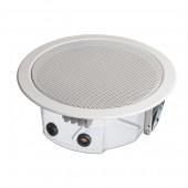 Sistem de sonorizare si EVAC pentru 1 zona, cu boxe de tavan fals PROEL - Poza 2