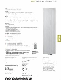 Calorifer din aluminiu