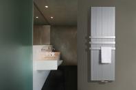 Calorifere decorative din aluminiu, orizontale si verticale