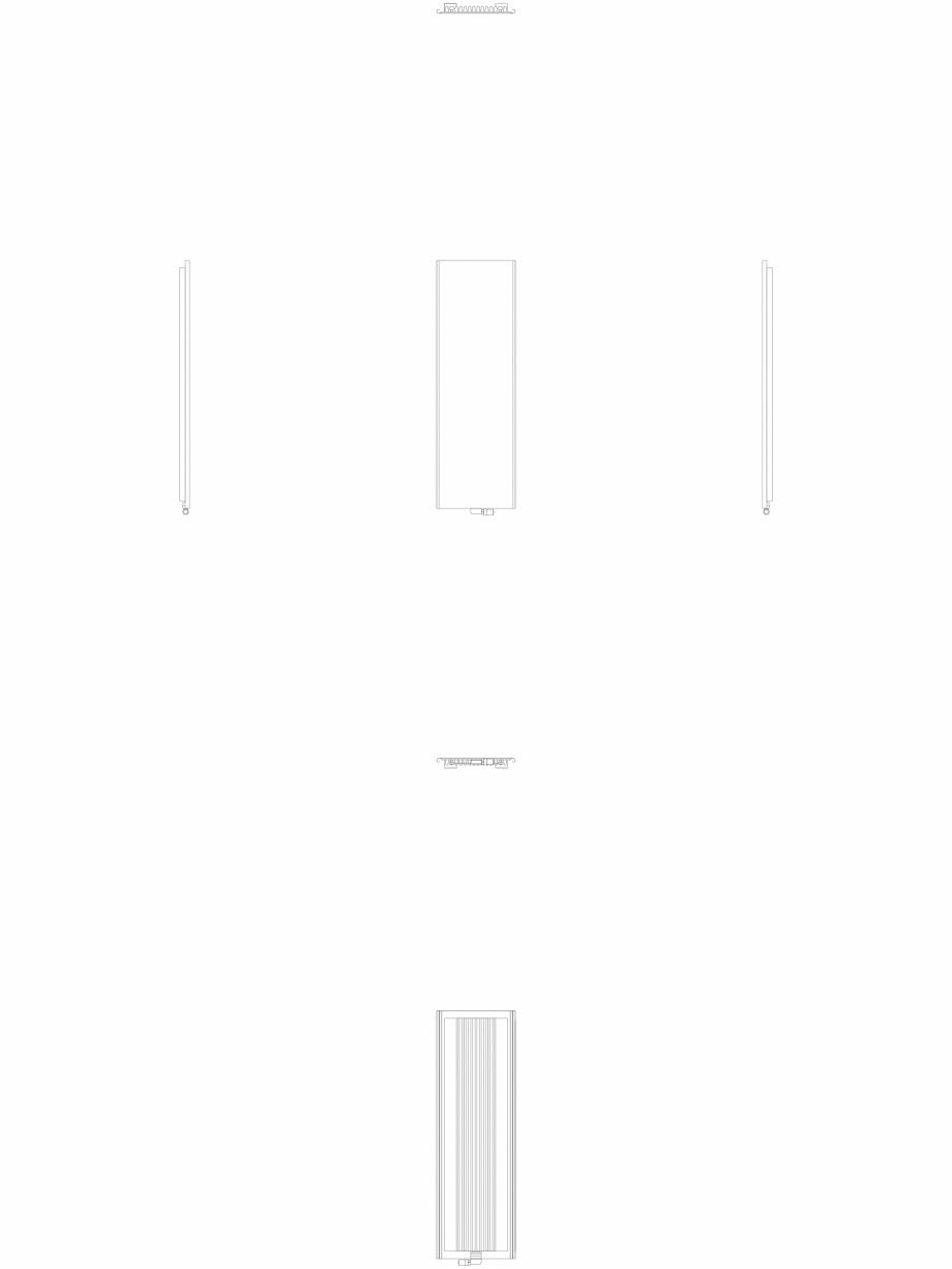 Pagina 1 - CAD-DWG calorifer_decorativ_NIVA_SOFT_NS1L1_2020_640_2d VASCO Detaliu de produs NIVA SOFT...