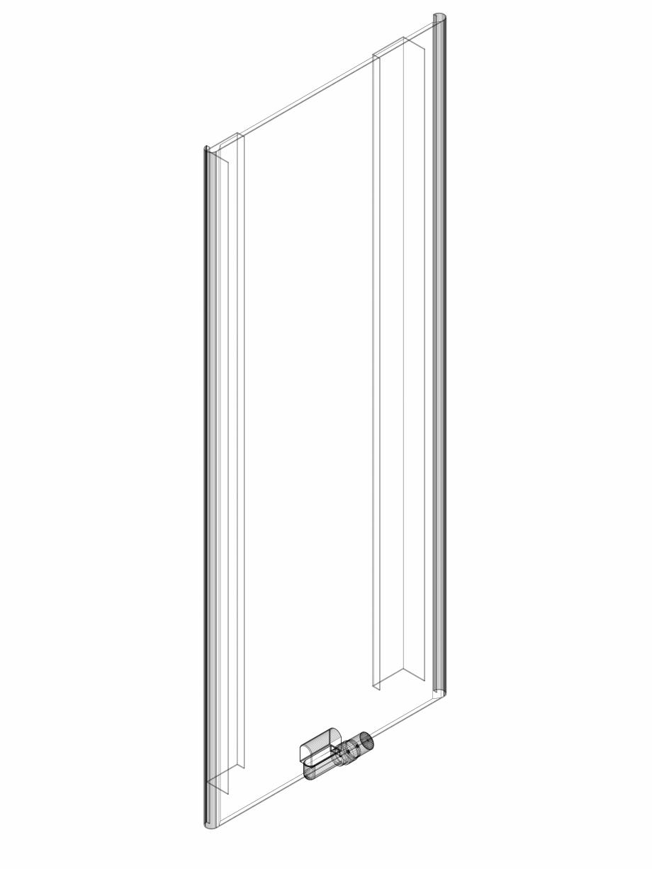 Pagina 1 - CAD-DWG calorifer_decorativ_NIVA SOFT_NS1L1_1820_740_3d VASCO Detaliu de produs