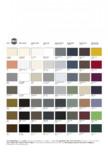 Paleta de culori VASCO
