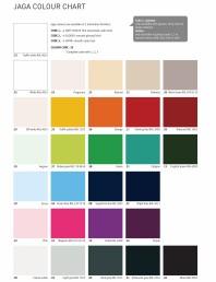 Paletar culori