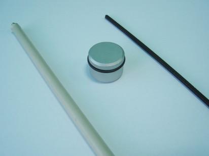 Componente stor venetian  / Buton + cablu si camasa