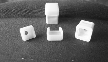 Componente stor venetian  / Ghid plastic