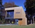 Case pe structura de lemn SIBELIUS