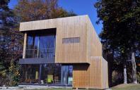 Case pe structura de lemn SIBELIUS am conceput acest tip de casa pentru a imbunatati viata si a