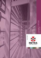 Sisteme umbrire din aluminiu LEYKOM METRA