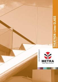 Balustrade, maini curente pentru scari si balcoane LEYKOM METRA