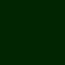 Paletar pentru usi de exterior / RAL6005