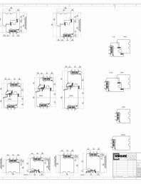 Ferestre din lemn stratificat HA11
