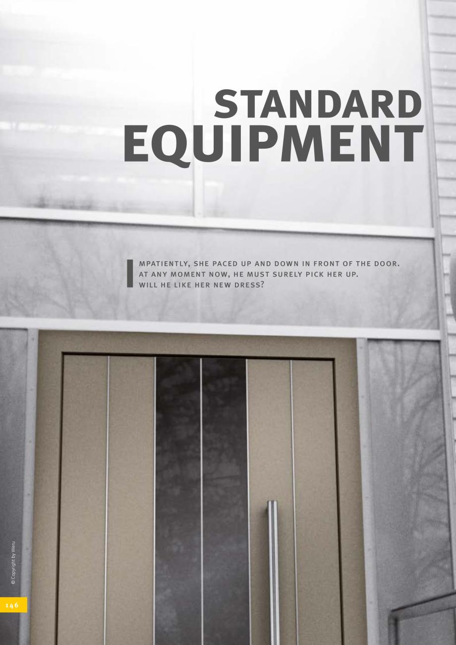 Pagina 146 - Usi de exterior din lemn-aluminiu UNILUX Catalog, brosura Engleza