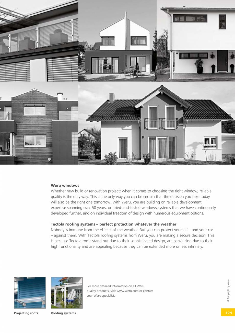 Pagina 199 - Usi de exterior din lemn-aluminiu UNILUX Catalog, brosura Engleza