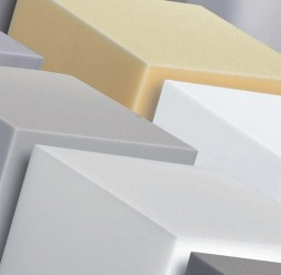 Izolatii fonice cu spuma flexibila Basotect BASF