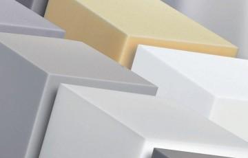 Izolatii fonice cu spuma flexibila Basotect Basotect® este o spuma flexibila melaminica cu structura deschisa. Trasatura principala a Basotect® este structura tri-dimensionala formata din filamente subtiri, foarte flexibile.