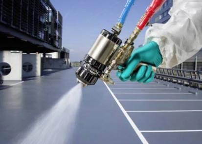Hidroizolatii lichide si impermeabilizari pentru acoperisuri - MasterSeal Roof  BASF