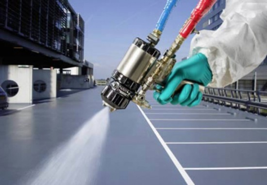 Hidroizolatii lichide si impermeabilizari pentru acoperisuri - MasterSeal Roof  MASTER BUILDERS SOLUTIONS