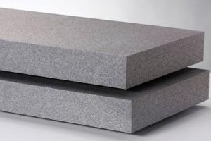 Termoizolatii cu EPS (polistiren expandabil) Efectul remarcabil al materialelor izolante produse din Neopor® confera inginerilor si prelucratorilor avantaje decisive in proiectele actuale de constructie.