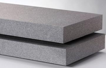 Termoizolatii cu polistiren expandabil (EPS) Efectul remarcabil al materialelor izolante produse din Neopor® confera inginerilor si prelucratorilor avantaje decisive in proiectele actuale de constructie.