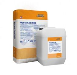 Pelicule hidroizolante pentru beton sau zidarie BASF