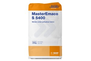 Produse pentru consolidari si reparatii betoane Gama de produse MasterEmaco reprezinta varful de gama al mortarelor pentru consolidarea si reparatia suprafetelor din beton.