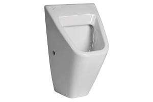Pisoare cu senzor, pisoare din otel inox si pisoare de tip jgheab Firma ceha SANELA ofera urinare din inox si ceramica cat si sisteme de spalare a acestora.