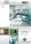 Tehnica sanitara pentru spitale SANELA