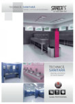 Tehnica sanitara pentru institutii de invatamant SANELA