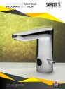 Sanela - Catalog 2019-2020 - Toalete din otel inox