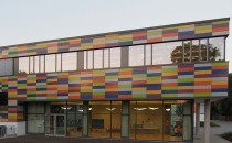 Sisteme de fatade ceramice Cu solutii de design atractiv, tehnici si standarde de calitate made in Germany, fatadele ceramice Agrob Buchtal si-au construit o excelenta reputatie in arhitectura contemporana.