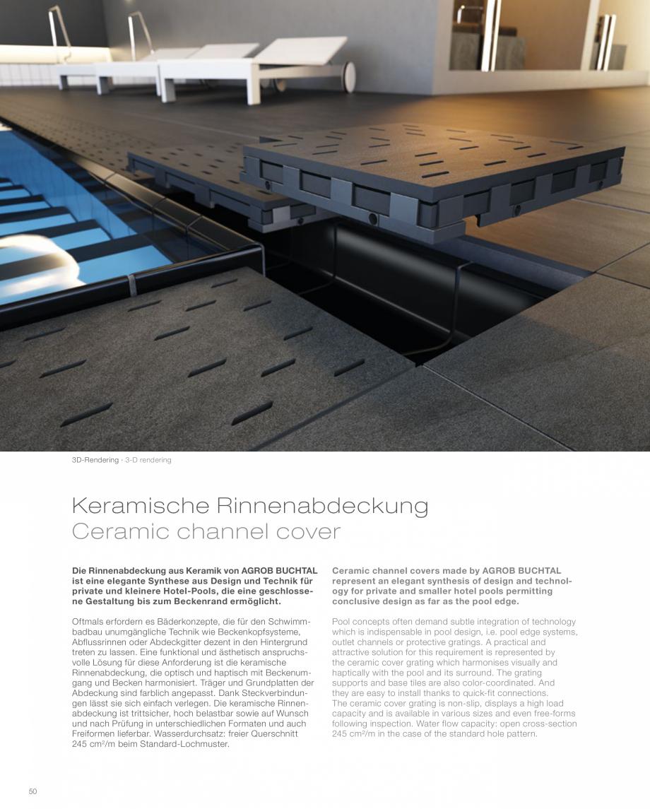 catalog brosura ceramica pentru piscine agrob buchtal. Black Bedroom Furniture Sets. Home Design Ideas