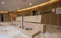 Centre wellness Relaxare pura, lux si eleganta gama larga de culori, dimensiuni si piese speciale oferite de Agrob Buchtal permite realizarea unor oaze de wellness confortabile.